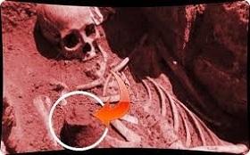 Leyenda de la tumba del Vampiro