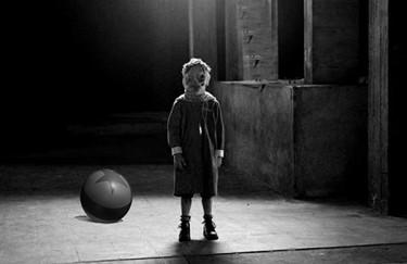 La Leyenda del niño de la pelota