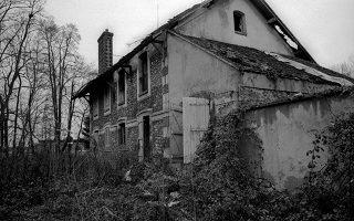 cuento de terror el misterio de la casa
