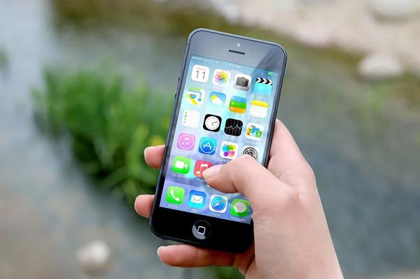 La asesoría es fundamental para el diseño de apps para iOS