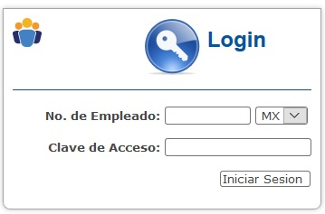 Intranet Coppel