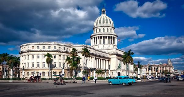 Por qué Cuba es el mejor destino turístico para ir en estas vacaciones de verano