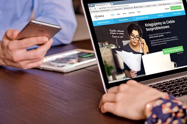 El diseño web avanza al ritmo de los dispositivos móviles