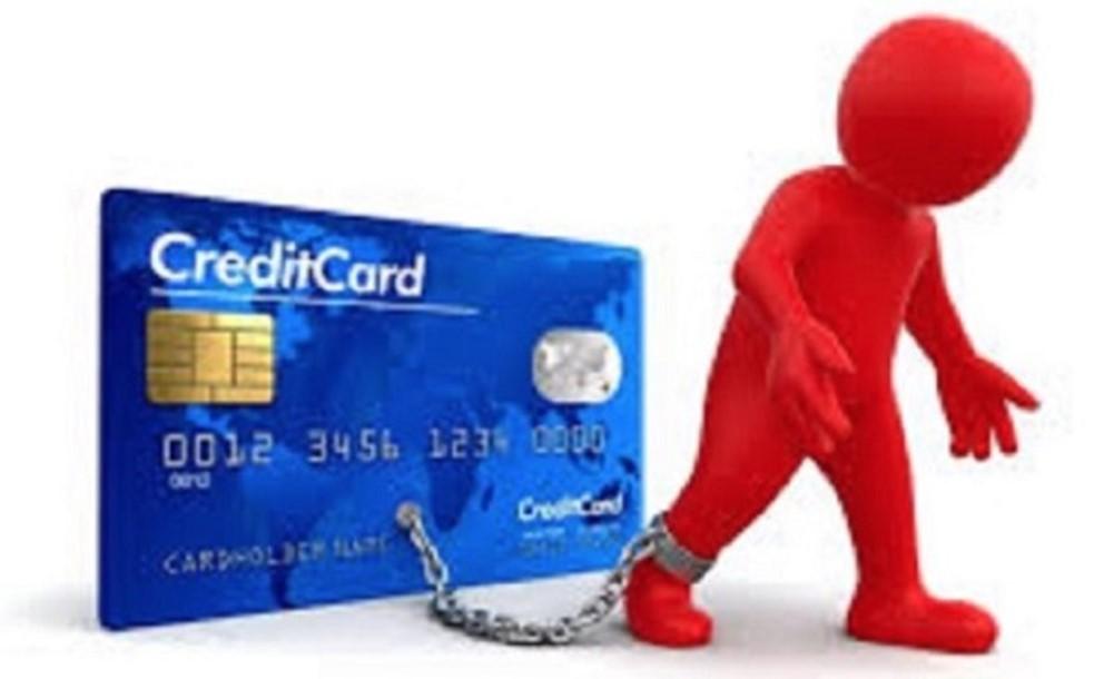 ¿Cómo ponerte al corriente tu tarjeta de Crédito?