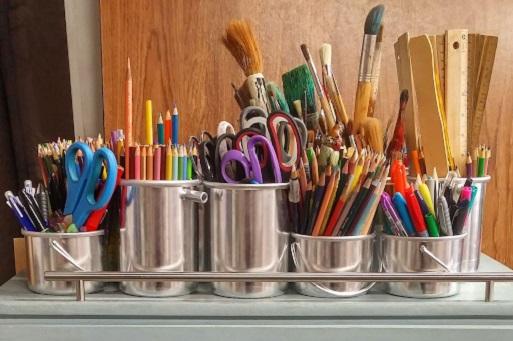 Dónde encontrar material escolar de calidad y al mejor precio