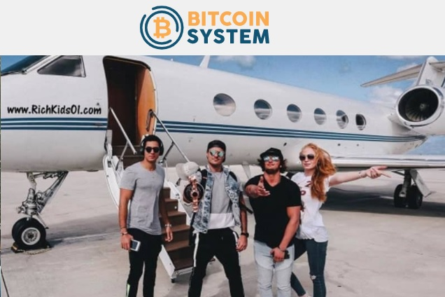 Bitcoin System: comienza a hacer trading con este potente Software