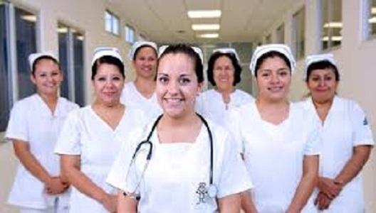 Escuelas de enfermería en el estado de México incorporadas a la SEP