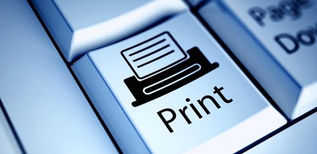 Imprimir RFC en línea