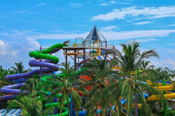Las razones por las que Aquaventuras es una de las atracciones imprescindibles en Puerto Vallarta