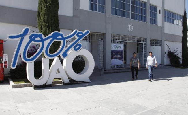 Universidades públicas en Querétaro