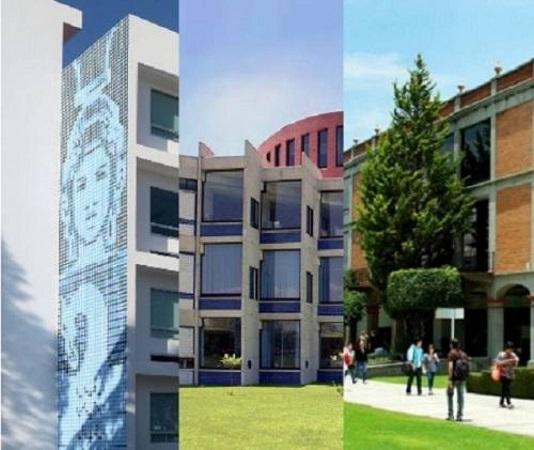 Universidades Públicas en Puebla