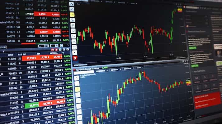 Ontega: Una plataforma de trading en crecimiento