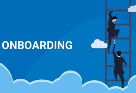 ¿Qué es onboarding?