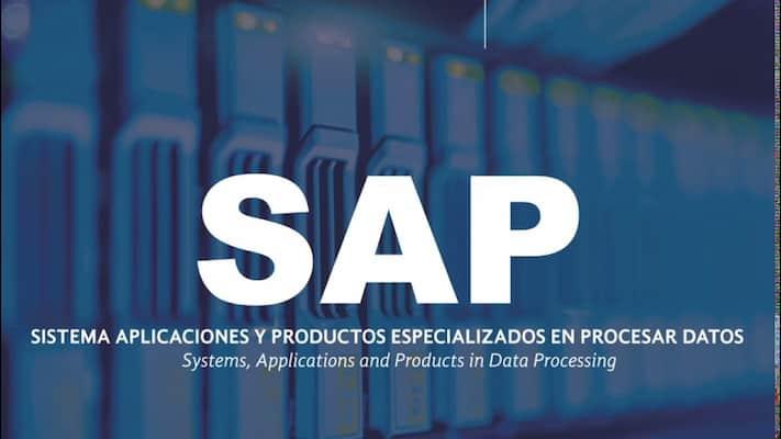 Cursos gratuitos de SAP