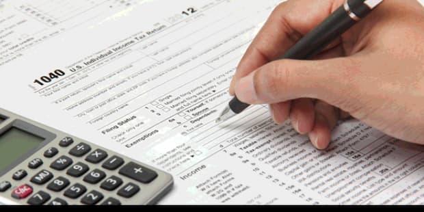 Cómo declarar impuestos