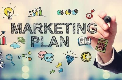 Cómo hacer una mezcla de marketing para mi negocio