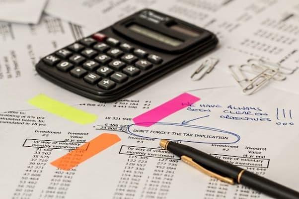 Cursos de contabilidad gratis en línea