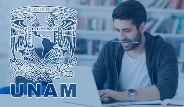 Universidad en línea UNAM
