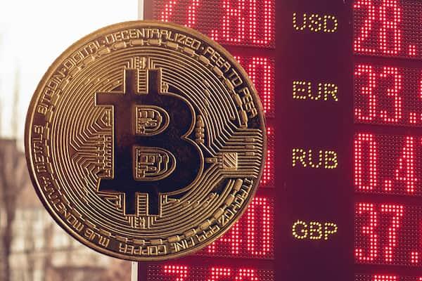 Bitcoin, ¿alternativa al dinero fiat para algunos inversores?