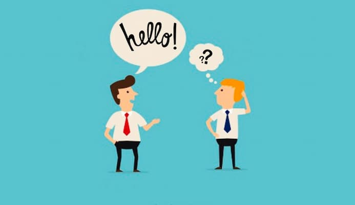 Importancia de hablar inglés