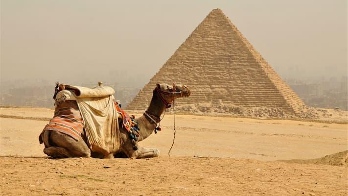 Turismo en Egipto: Los mejores lugares para visitar y otros datos de interés