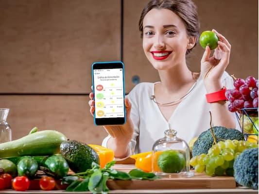 Licenciatura en nutrición en línea