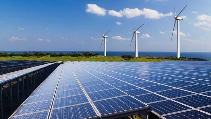 Maestrías en línea en energías renovables