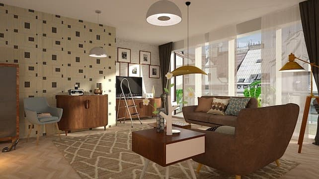 Revitaliza las paredes de tu hogar al mejor precio con el papel pintado