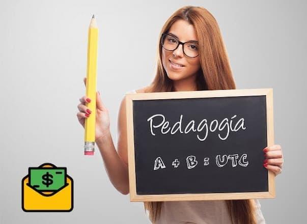 Maestrías en línea en Pedagogía