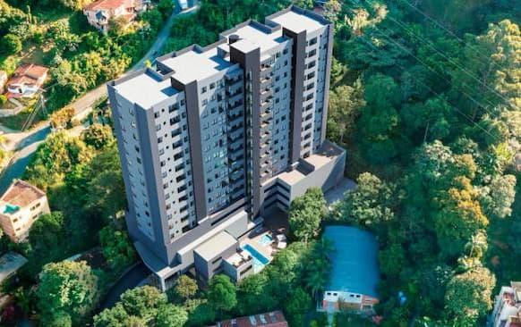 La Haus ejemplifica el auge del sector inmobiliario en México