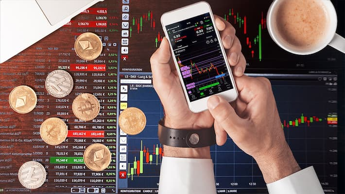 Cómo trabaja la plataforma de Trading Bitcoin Champion